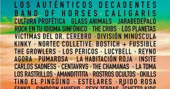 Festival Coordenada GDL 2017