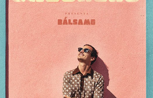 Caloncho presenta Bálsamo Guadalajara 2017
