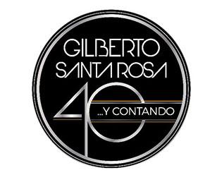 GILBERTO SANTA ROSA 40 Y CONTANDO Guadalajara 2018