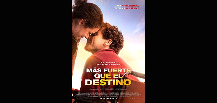 MÁS FUERTE QUE EL DESTINO Premier Guadalajara