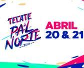 Festival Pal Norte 2018 Monterrey