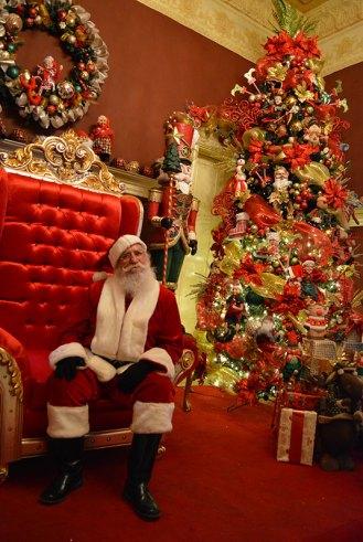 Sueño Mágico Festival de Navidad 2017