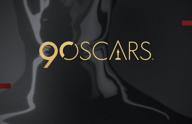 Nominados a los Oscar 2018
