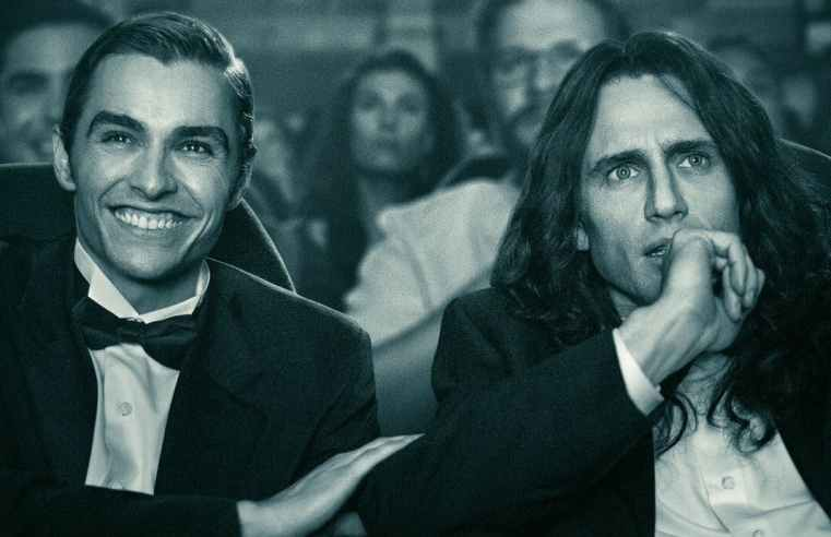 Reseña: The Disaster Artist: Obra Maestra de James Franco (SIN SPOILERS)