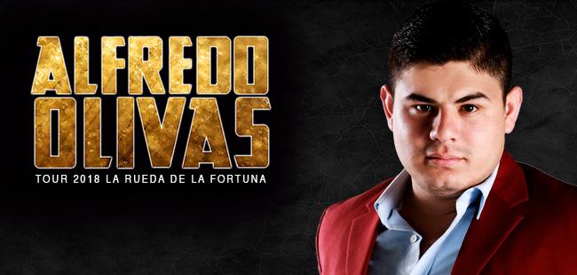 Alfredo Olivas Guadalajara 2018