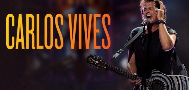Carlos Vives Guadalajara 2018