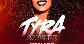 Tyra Sanchez en Guadalajara 2018