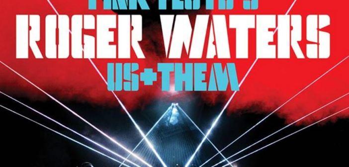 Roger Waters México 2018