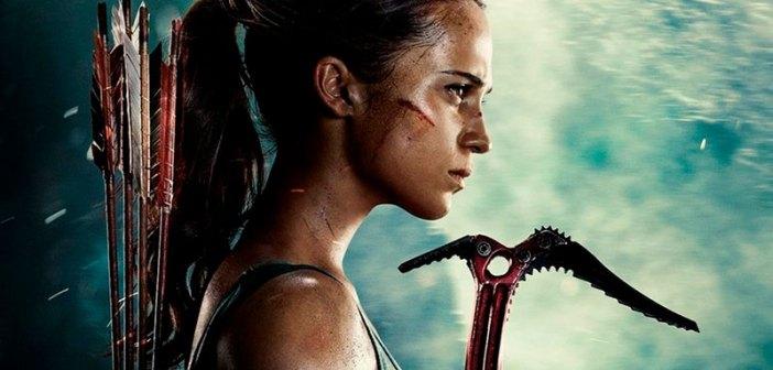 Reseña: Tomb Raider