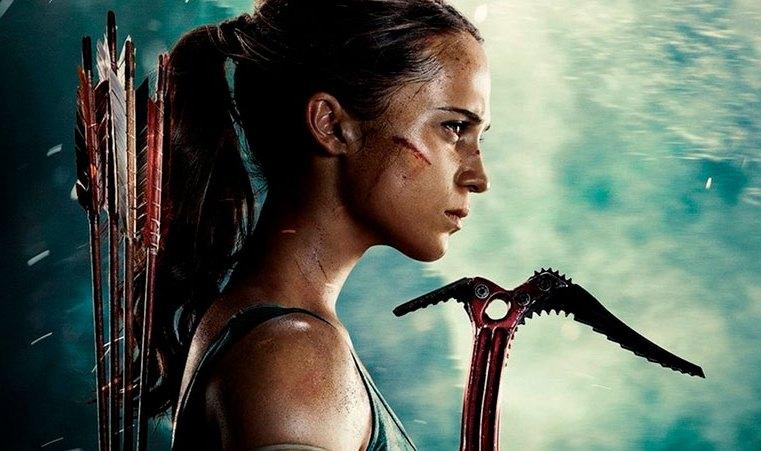 Reseña: Tomb Raider: Las Aventuras de Lara Croft 2018
