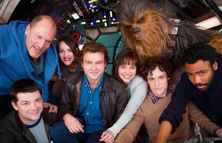 Reseña: Han Solo: Una historia de Star Wars SIN SPOILERS