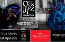 OASIS JAZZ U Jazz Fest 2018