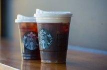 Starbucks eliminará popotes