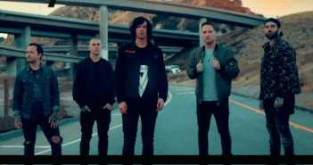 SLEEPING WITH SIRENS regresa a México