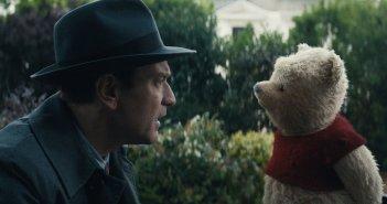 Crítica Christopher Robin Winnie Pooh SIN SPOILERS