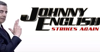 Johnny English 3.0 premiere en GDL