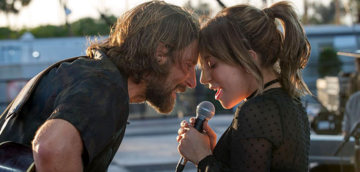 Crítica Nace Una Estrella con Lady Gaga y Bradley Cooper
