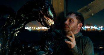 Crítica Venom