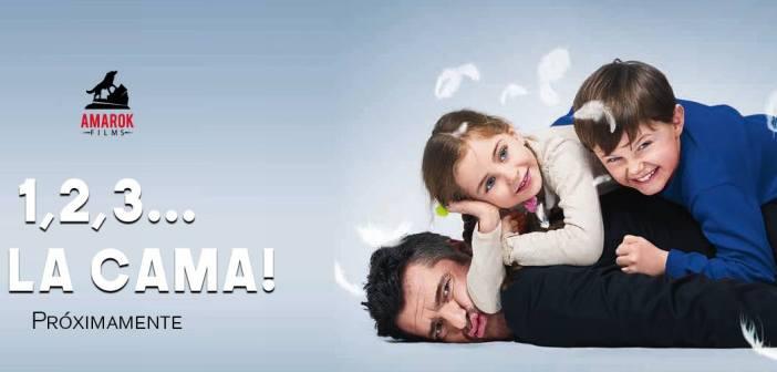 1,2,3 ¡A la Cama! – Premier GDL