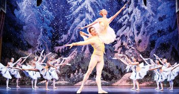 MOSCOW STATE BALLET PRESENTA: EL CASCANUECES
