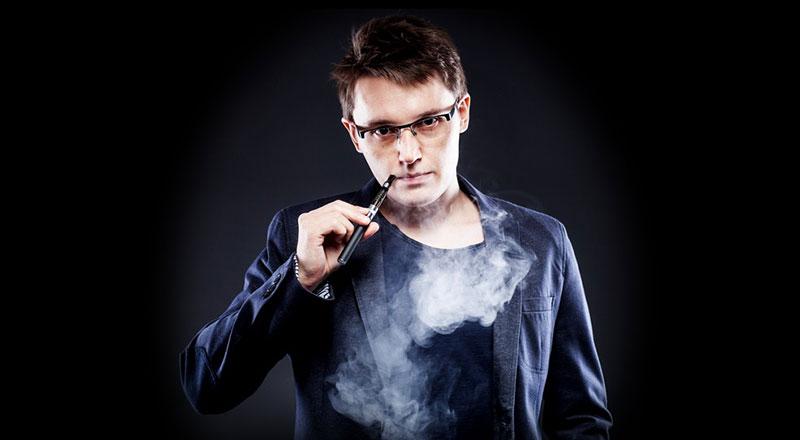 Daños del Cigarro Electrónico