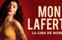 MON LAFERTE Auditorio Telmex 2019