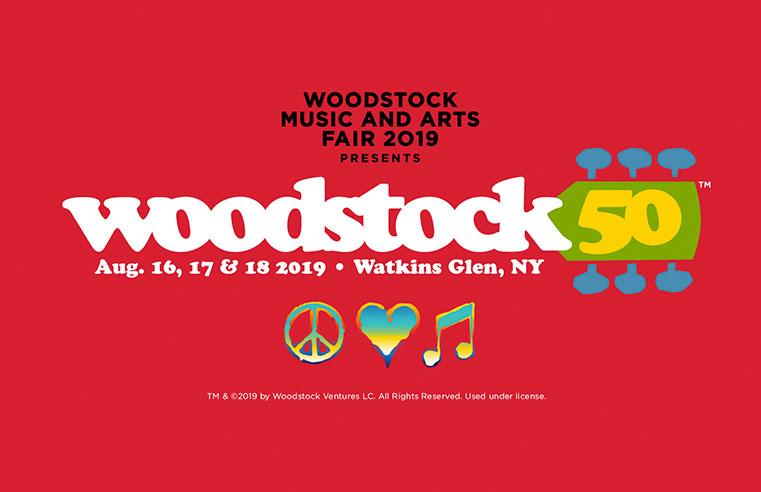 Woodstock 50 2019