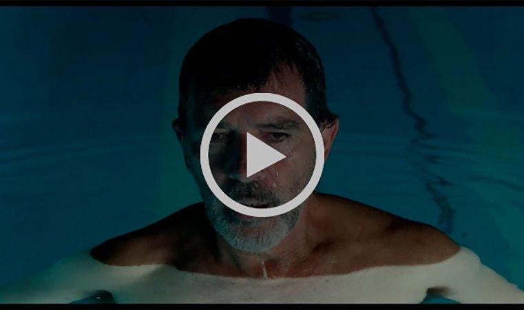 Dolor y Gloria la nueva película de Almodovar