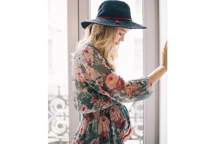 Tips para evitar las molestias del embarazo