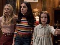 Crítica: Annabelle 3 SIN SPOILERS