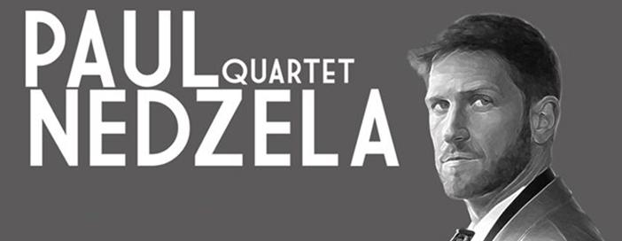 Paul Nedzela en concierto