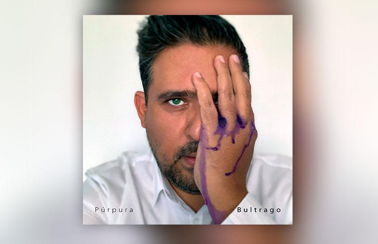 Bultrago presenta su sencillo Púrpura