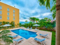 Recomendación de Hotel en Chiapas