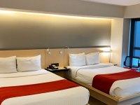 Review Hotel City Express EBC Reforma