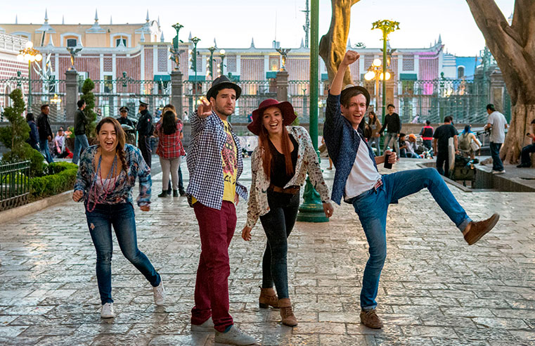 Ideas para disfrutar México durante el puente