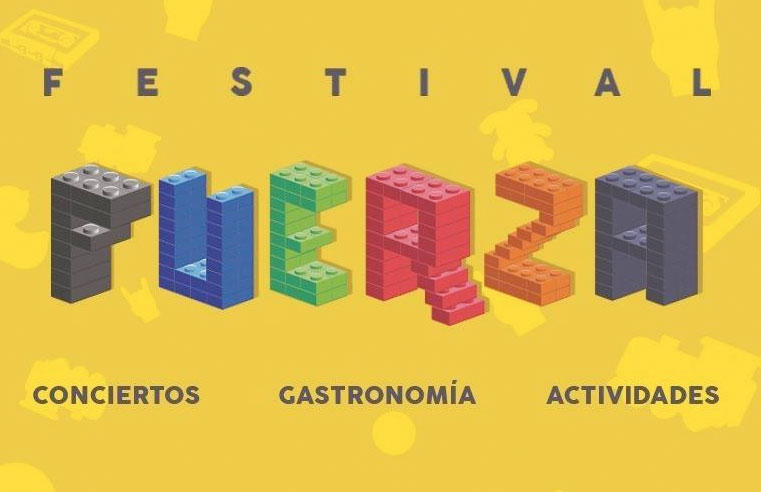 Festival Fuerza GDL 2019