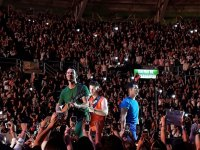 Así fue Jonas Brothers en Guadalajara