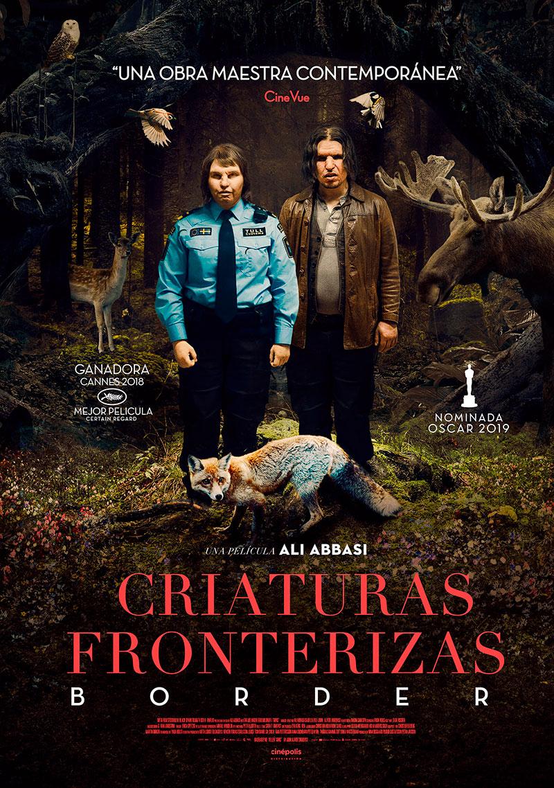 Premiere Border Criaturas Fronterizas GDL