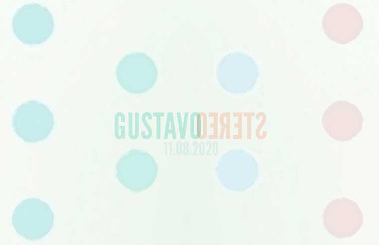 GUSTAVO STEREO álbum tributo a Gustavo Cerati y Soda Stereo
