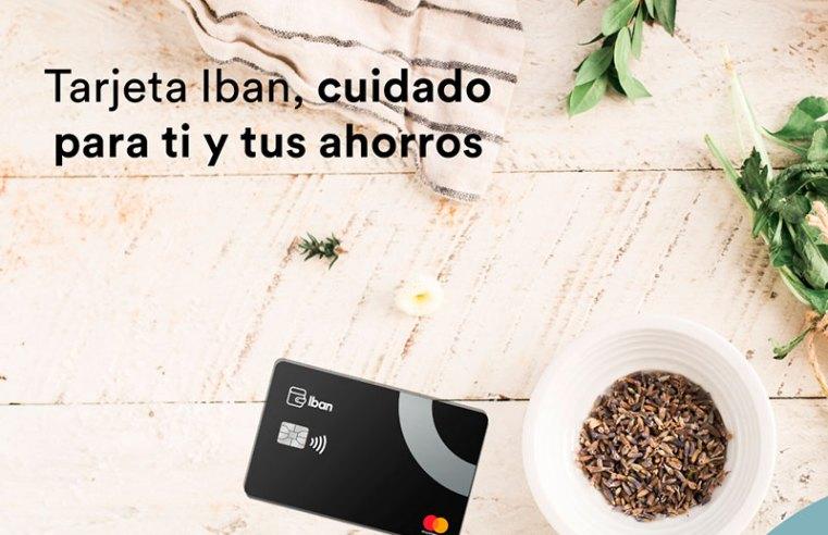 Ahorro inteligente con Iban Wallet