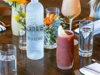 Belvedere Bloody Mary Receta