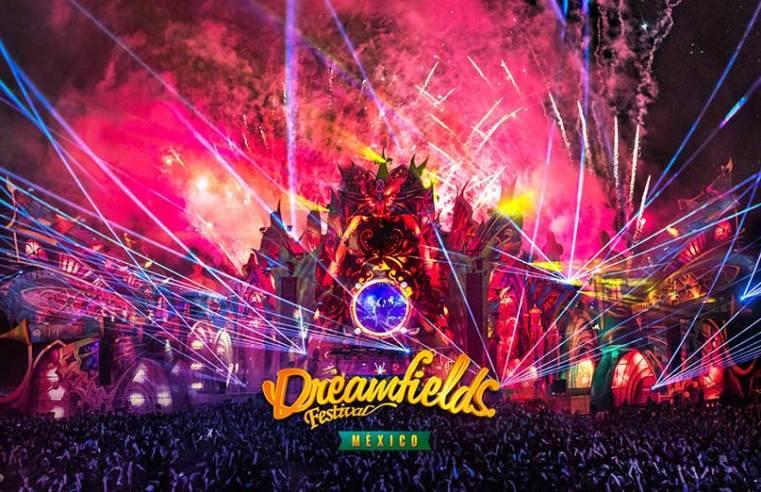 Dreamfields México Guadalajara 2022