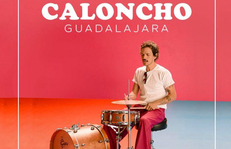 Caloncho en Guadalajara