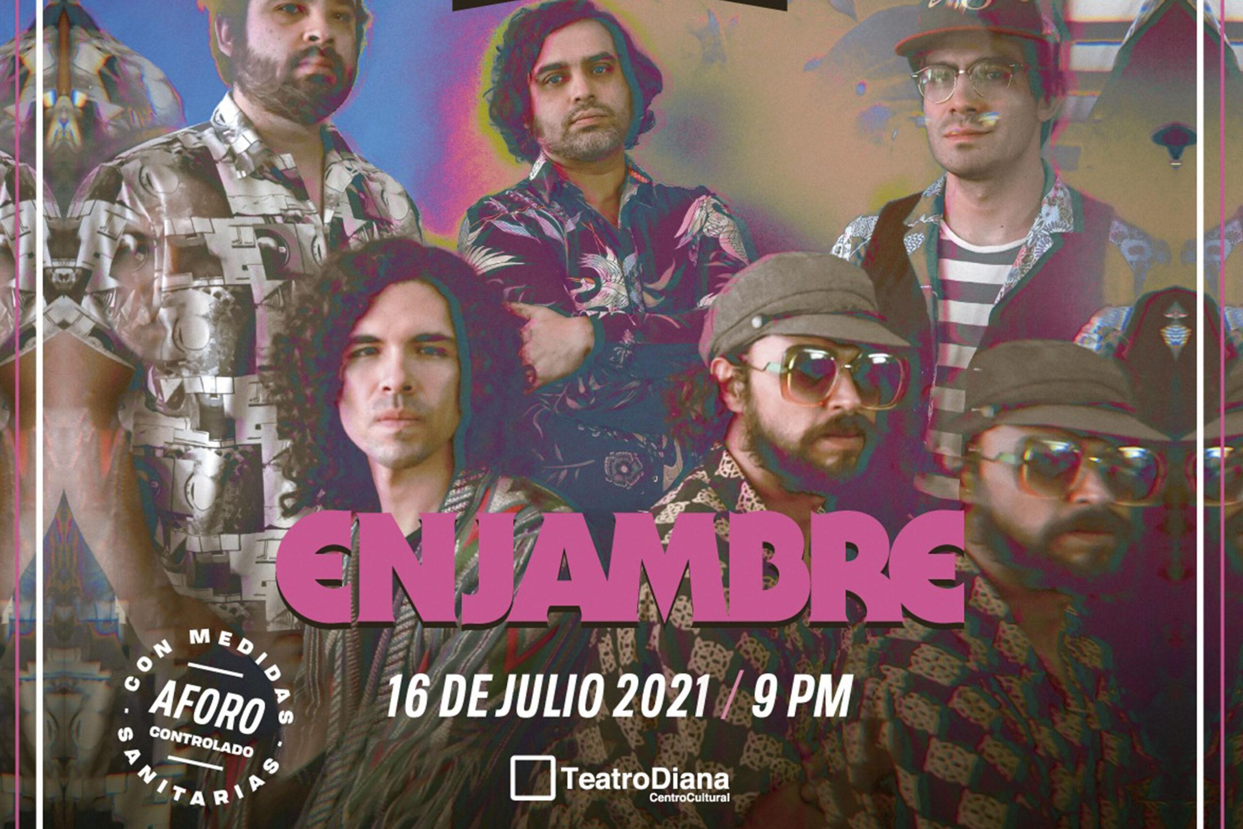 Enjambre en Guadalajara