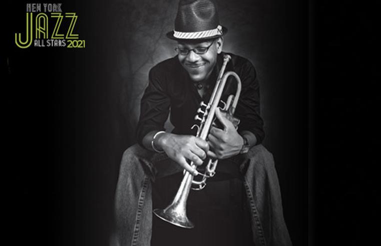 NY Jazz All Stars 2021 – Etienne Charles Quartet