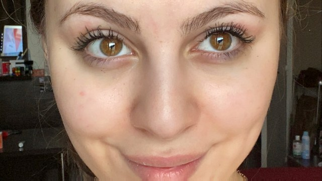 benefit they're real magnet mascara review