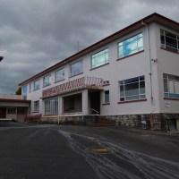 Hilltop Hospital in East Manawatu