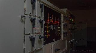 Active power grids