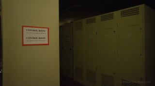 This way to control room