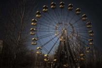 Fotoexpedition Tschernobyl und Pripyat